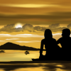 Proč tak rády vzpomínáme na letní lásku s cizincem