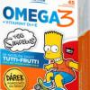 Dětem chybí omega 3 kyseliny, doplnit se přitom dají hravě