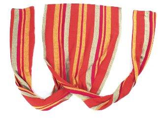 Šátek na nošení dětí