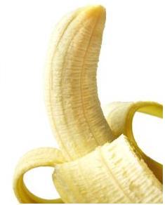 Žlutý banán