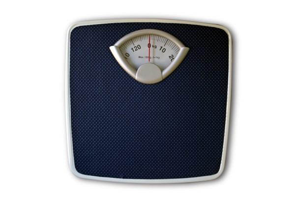 Váha a hubnutí
