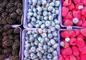Ovoce na zavařování