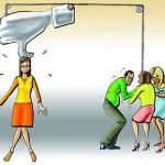 Mobbing není bossing – Část 8 – Čistota – půl zdraví