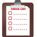 Seznamy, jídelníčky a rozpisy