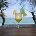 Koktejly na srpen – to nejlepší osvěžení