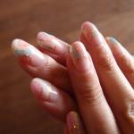 Dokonalé ruce během chvíle