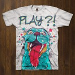 Ukažte svůj smysl pro humor originálním vtipným tričkem