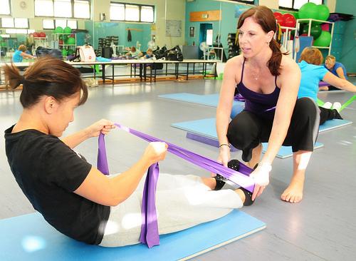 Umíte se vybudit ke každodennímu cvičení? Je to snadné!
