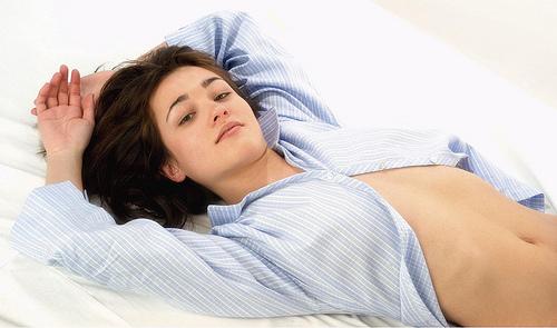 Buďte sexy v posteli