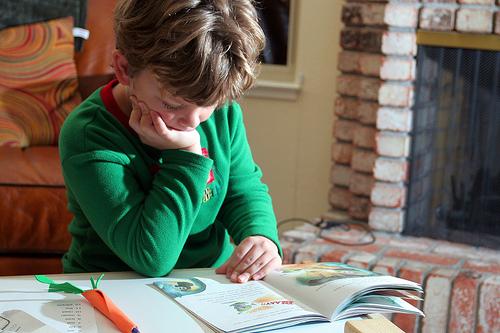 Co když vaše děti nechtějí číst? Víme, co je bude bavit!