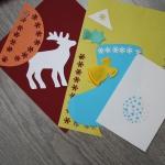 Jak vytvořit zajímavé vánoční dekorace