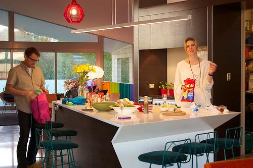 Jak se připravit na návštěvu a co nejlépe uvítat hosty