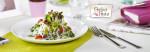 Dietní zeleninové těstoviny pro celiaky, diabetiky, vegany, dietní a hubnoucí kůry