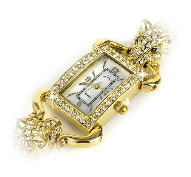 Luxus v kombinaci s levnou módou