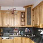 Vybavení moderní kuchyně