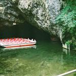 Nezapomenutelná dovolená v Moravském krasu