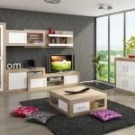 Jak jsem si ne zcela perfektně poradila s výběrem obývací stěny