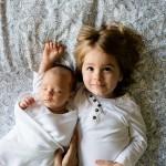 Jaký rozdíl je mezi tím mít dítě a mít děti? Obrovský!!!