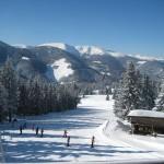Kde si užijete nejlepší zimní radovánky?