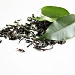Kouzla zeleného čaje
