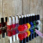 Oživte své nehty zářivými laky na nehty