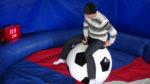 Atrakce pro děti baví na narozeninových párty i školních akcích