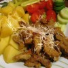 Recept na maso á la Babeta
