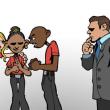 Mobbing není bossing Část 10 – Učitelky by se měly usmívat