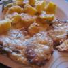 Recept na Sýrové řízečky