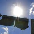 Jak na špinavé trencle, aneb praní trochu jinak