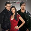Upíří deníky - Vampire Diaries