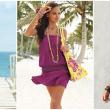 Letní šaty pro rok 2012