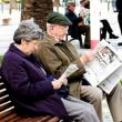 Jak zvládnout rozvod po 30 letech