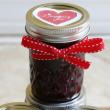 Zavařte třešně, rybíz, maliny, jahody... nebo z nich udělejte marmeládu. Je to snadné!