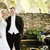 Opravdu originální svatba aneb Vraťme se do středověku