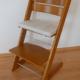 Rostoucí židle umí růst s vašim dítětem