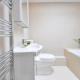 5 tipů, jak vybavit moderní koupelnu
