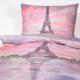 Usínejte pod Eiffelovkou nebo za svitu měsíce