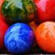 Jak namalovat velikonoční vajíčka