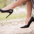 Součástí prvního dojmu jsou i boty
