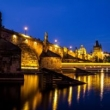 Ubytování v Praze lze sehnat levně pro jednotlivce i velké skupiny