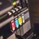Kupujte cartridge a tonerové kazety, díky nimž je tisk levný a kvalitní
