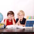 Angličtina a malé děti? Nebojte se, jejich mozek je na jazyky stavěný