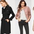 Od zimy až po jaro: oblečení, které si užijete