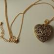 Zlatý šperk - skvělý dárek k plnoletosti