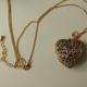 Zlatý šperk – skvělý dárek k plnoletosti