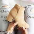 Kotníkové boty. Víte, jak je nosit?
