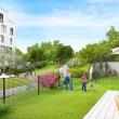 Sen o vlastním bytě v Praze? Realita díky nízkým sazbám i projektu Byty u parku!