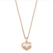 Zlatnictví jsou zavřená, avšak luxusní dámské šperky lze pořídit online