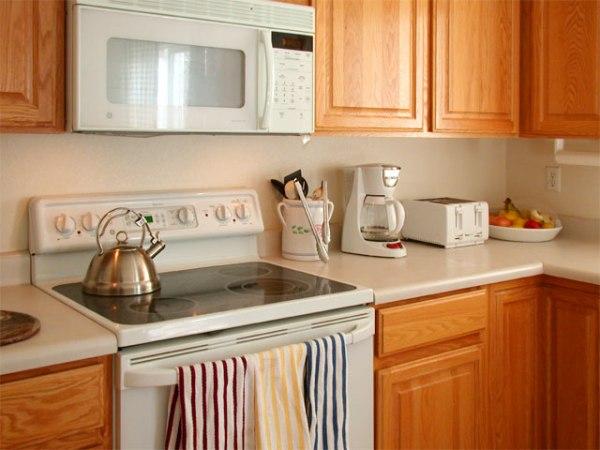 Kuchyň domácnost